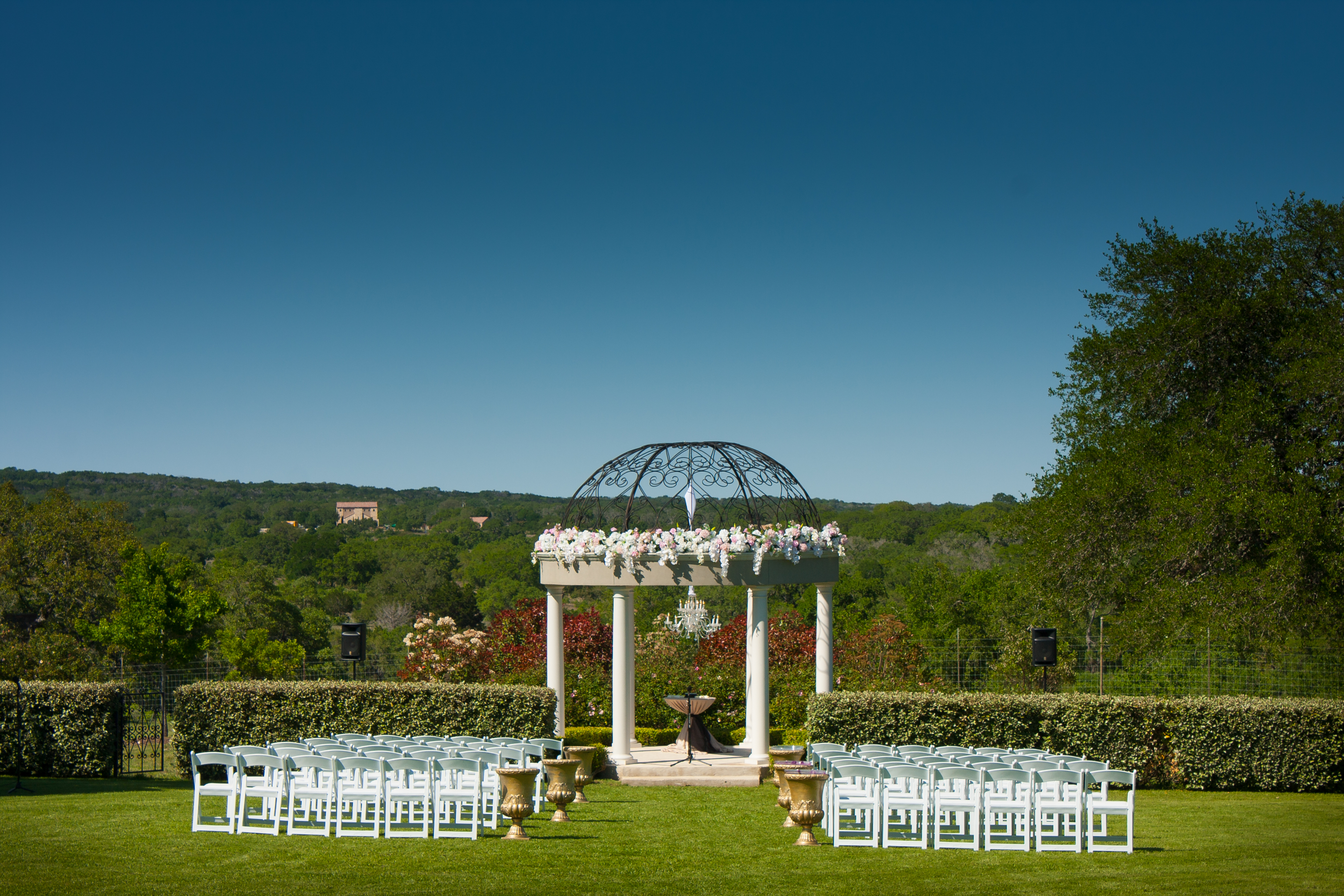 Gardens Of Cranesbury View The Events By Reese Group Blog